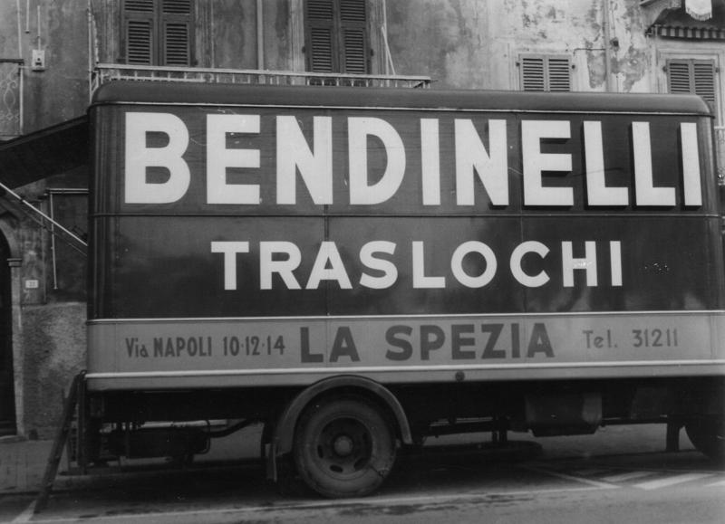 Bendinelli Traslochi